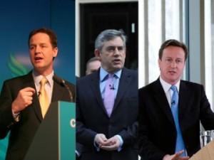Prime Minister's Debate